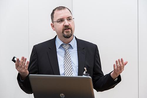 Bernd Geisler